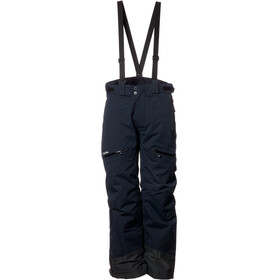 """Isbjörn Junior Offpist Ski Pants Black"""